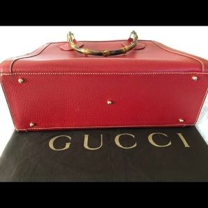 2642b4460e5f Gucci Bags | Authentic Diana Bamboo Handle Tote Bag | Poshmark